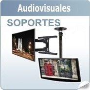 Soportes audiovisuales