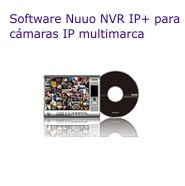 Software Nuuo NVR IP+