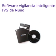 IVS NUUO (Software Vigilancia Inteligente)